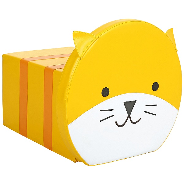 Children's Cat Pouffe