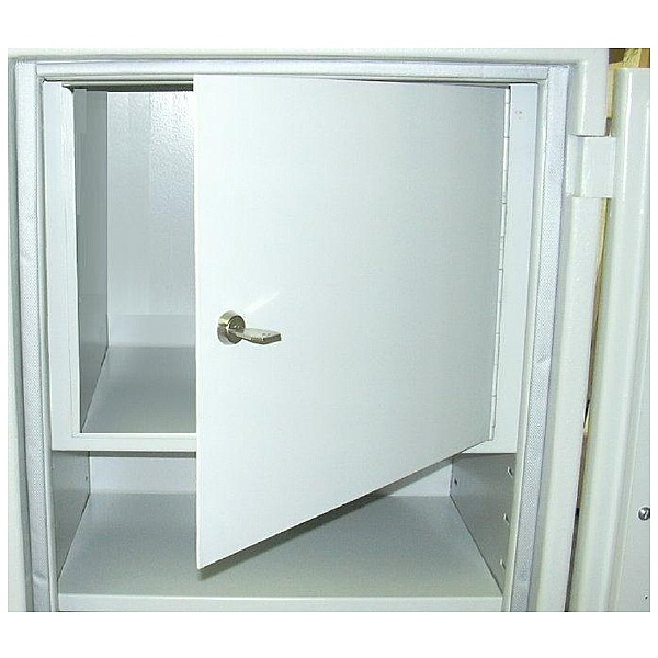 Securikey Fire Stor Inner Compartments
