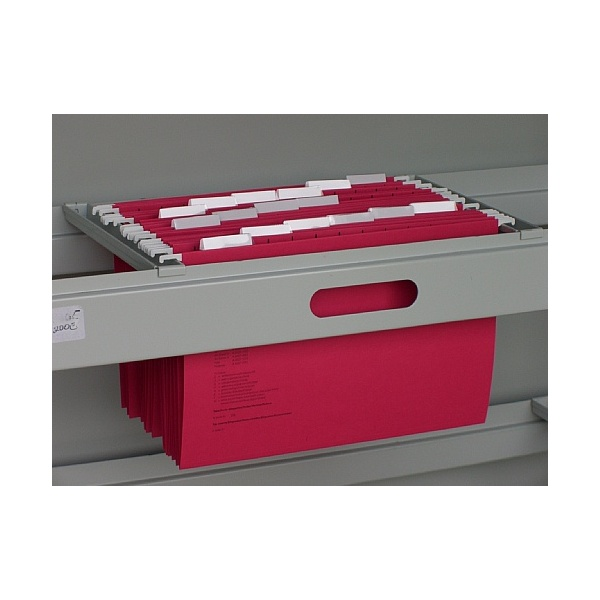 Fire Stor Pull Out Filing Frames