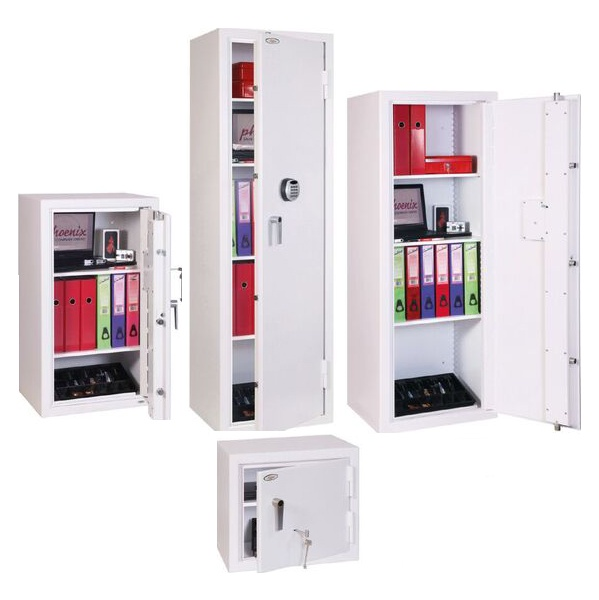 Phoenix SS1160 Series SecurStore Safes