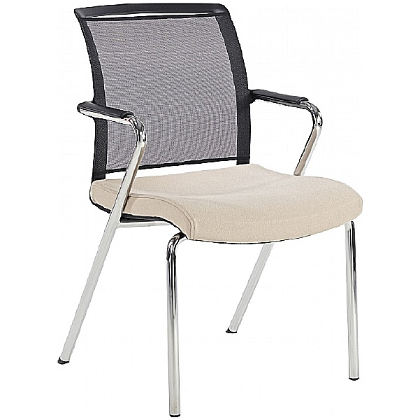 Colletta Mesh Back Meeting Chair