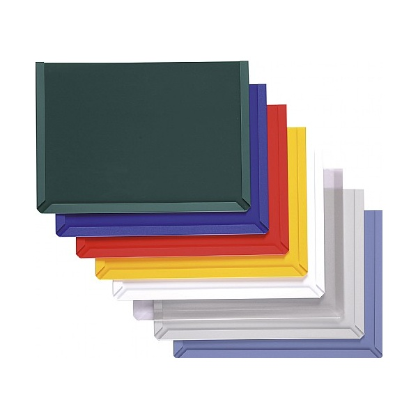 Document Display Pockets