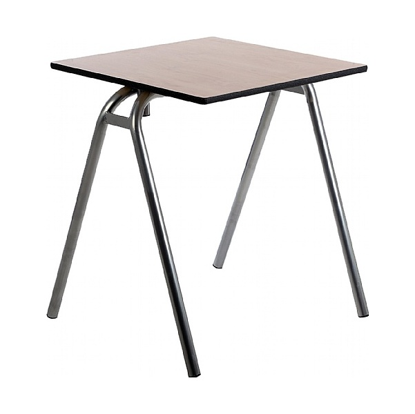 Geo A-Frame Square Classroom Tables