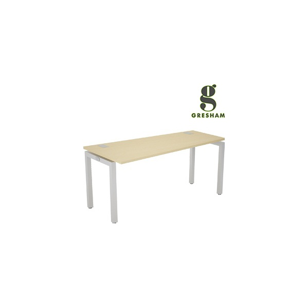 Gresham Bench² Straight Leg Angular Starter Desks
