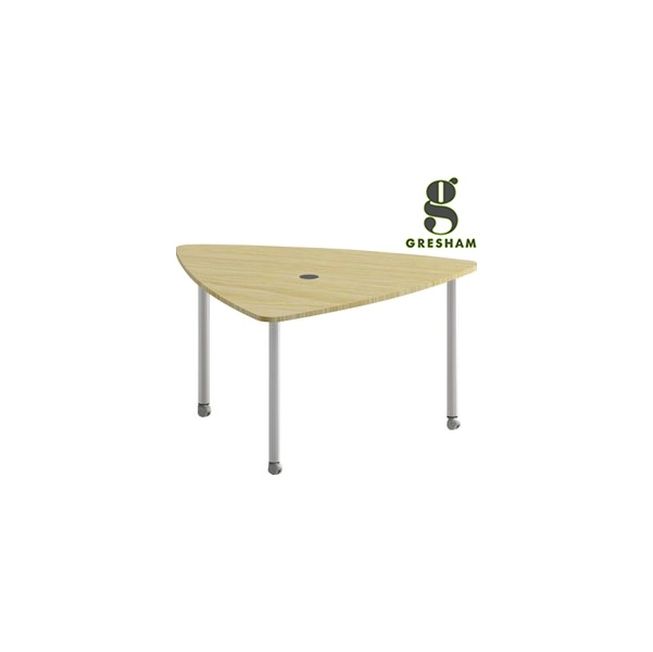 Gresham Plectra Fully Welded Mobile Tables