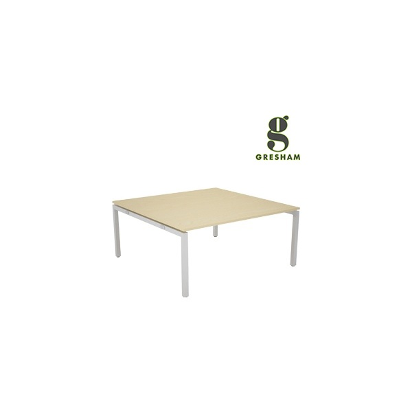 Gresham Bench² Square Meeting Tables