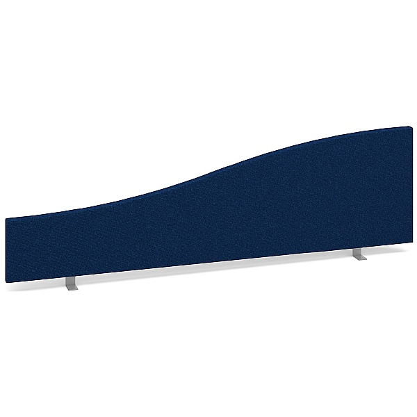 Decor Wave Desk Screens
