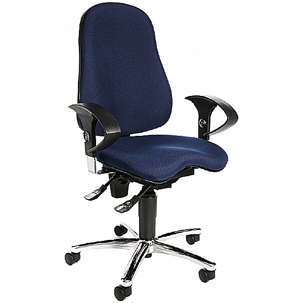 Topstar Sitness 10 Operator Chair