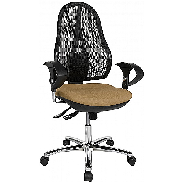Topstar Open Point SY Deluxe Mesh Office Chair