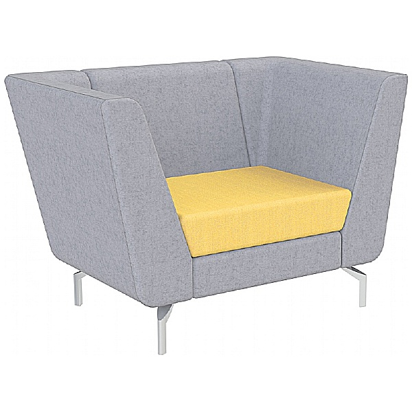 Summit Lilo Reception Armchair