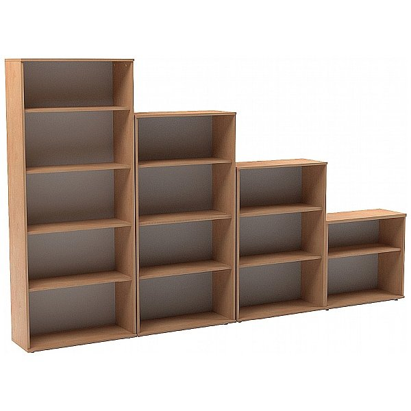 Gravity Essential Office Bookcases