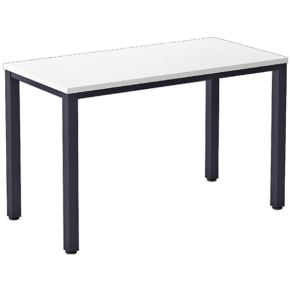 Presence Rectangular Meeting Table 600D