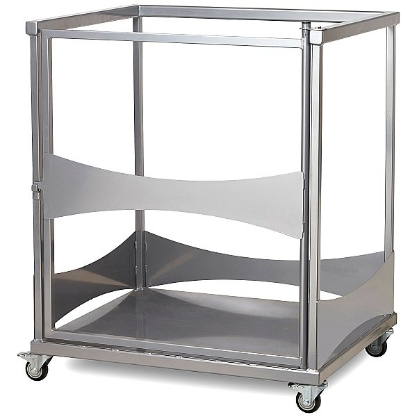 Storage Trolley For Fast Fold II Tables