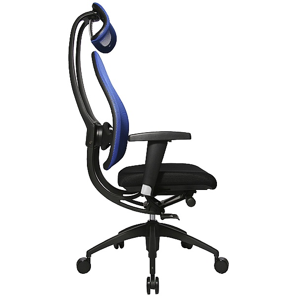 Topstar Open Art 2010 Mesh Office Chair