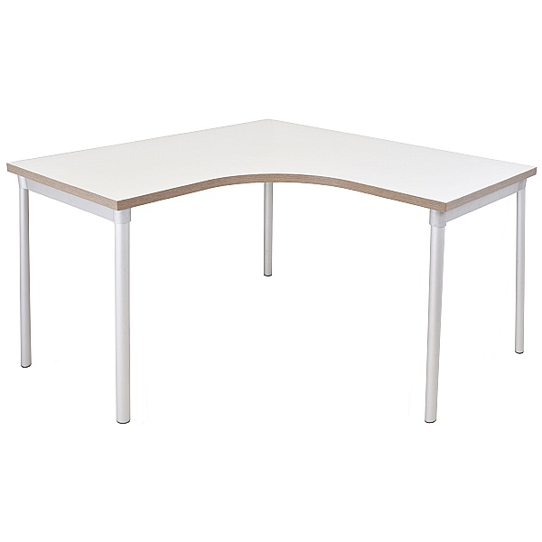 "Gopakâ""¢ Workspace Modular Corner Meeting Table"