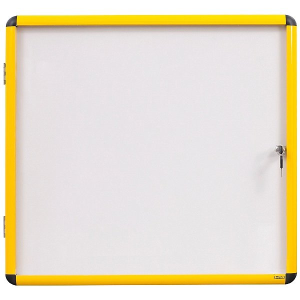 Industrial Ultrabrite Tamperproof Whiteboard