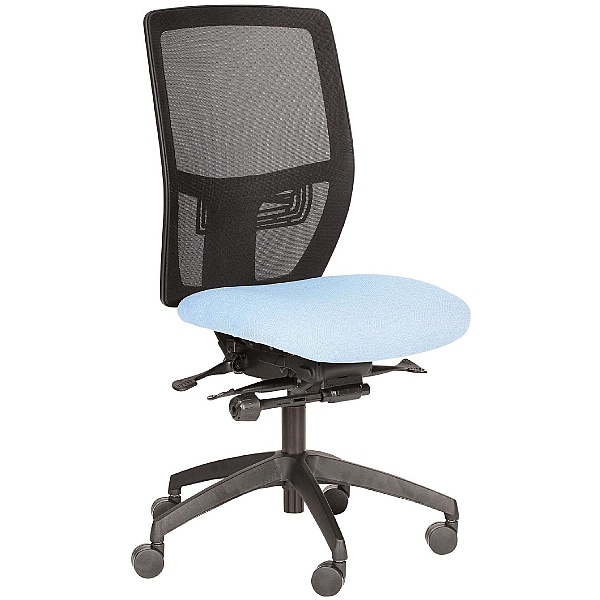 Summit Posturemax Cool Mesh Back Task Chair