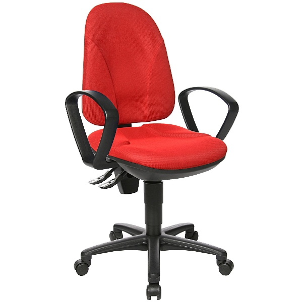 Topstar Point 35 Fabric Office Chair