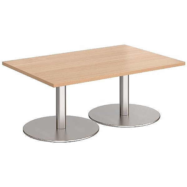 NEXT DAY Paolo Rectangular Coffee Tables