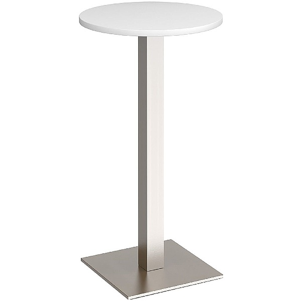 Garda Round Poseur Tables