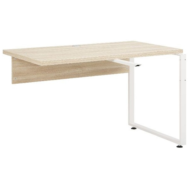 Famosa Rectangular Desk Extension
