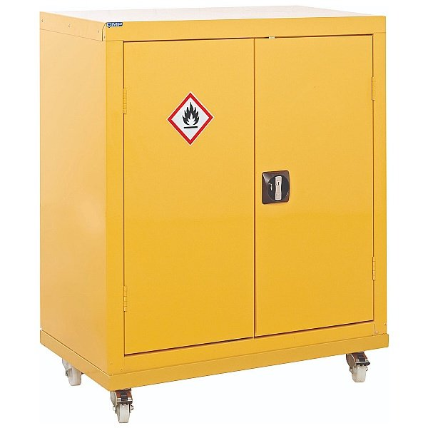 Express Hazardous Flammable Substance Mobile Cupboards