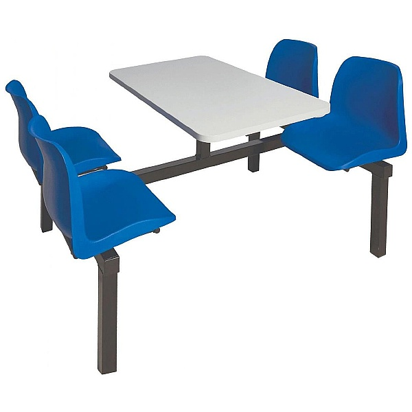 Fully Welded Canteen Furniture