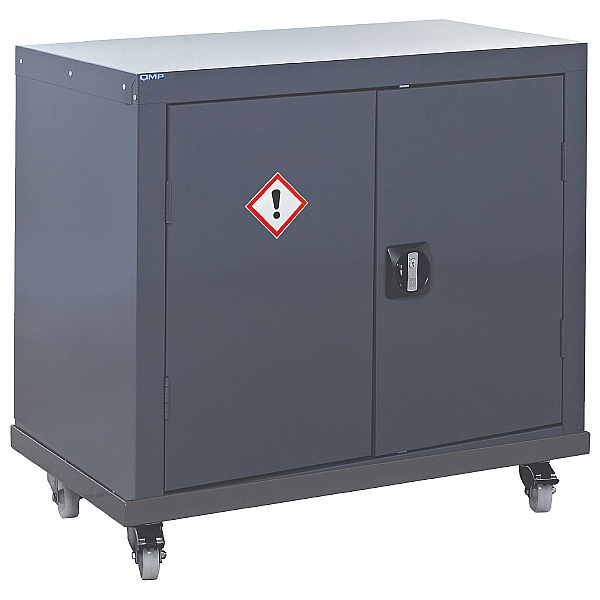 Mobile CoSHH Cupboards