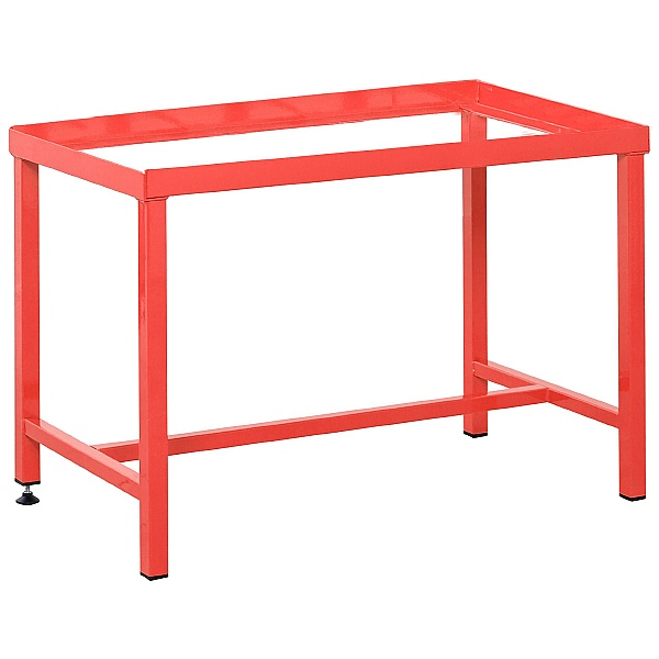 Floor Stand for Flammable Liquid Cupboards