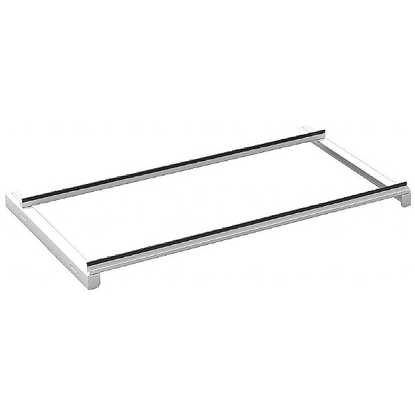 NEXT DAY Ratio Essential Lateral Filing Frame For Tambour Unit