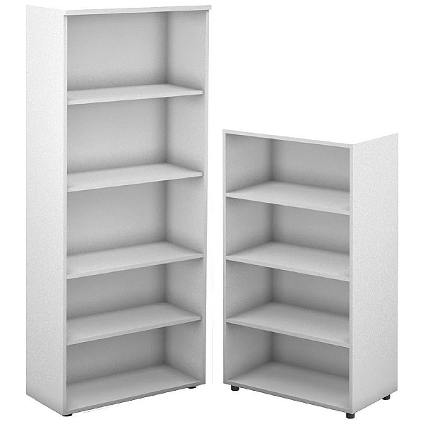 Armand Office Bookcases