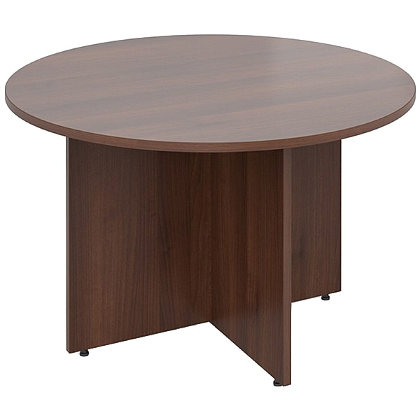 Malbec II Walnut Meeting/Conference Table