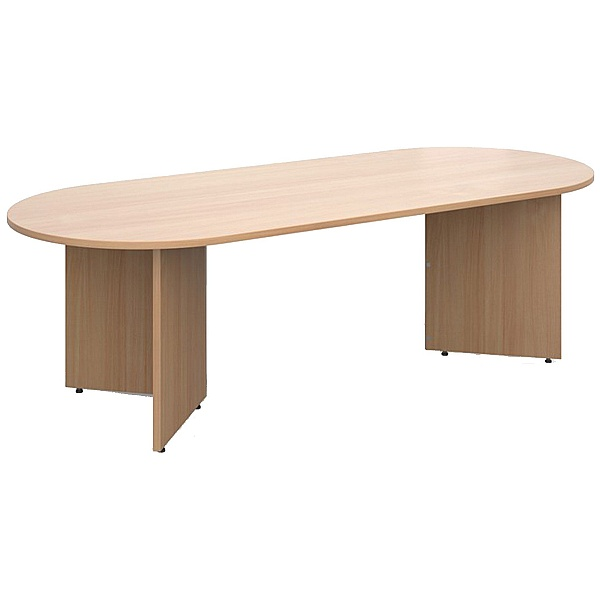 Everyday Boardroom D-End Tables