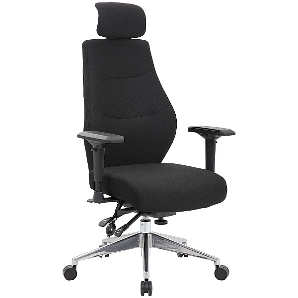 Logix 24-7 High Back Office Chair