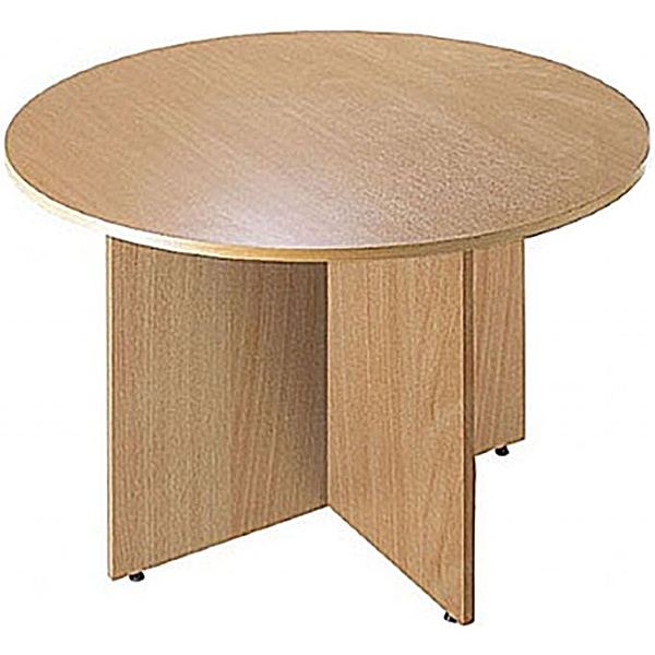 Economy Circular Meeting Tables