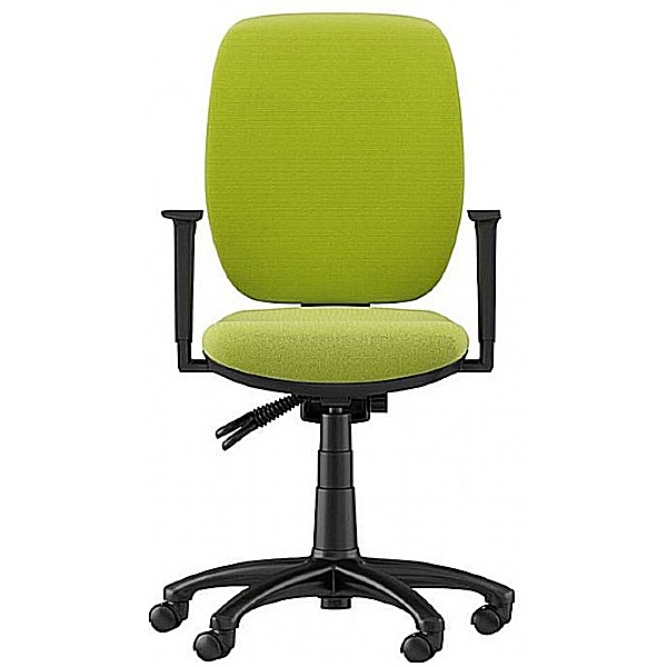 Komac DOT4 High Back Operator Chair