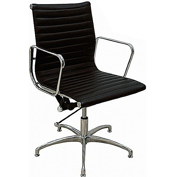 Elite Enna Executive Meeting Chair With Glides