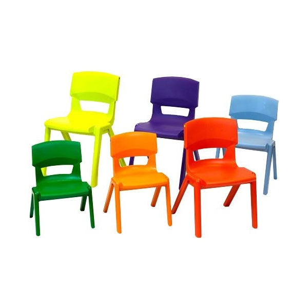 Postura Classroom Chairs