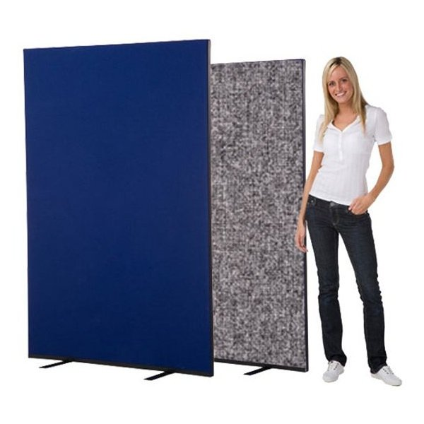 Pinnable Office Partition Screens