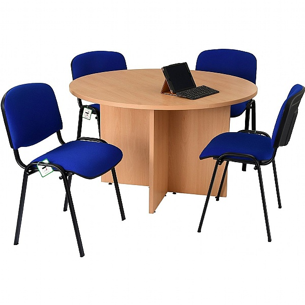 NEXT DAY Karbon Meeting Table Bundle Deal