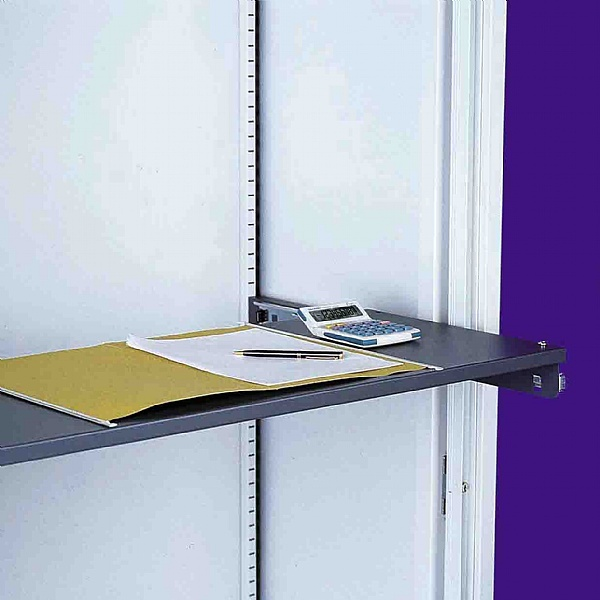 Silverline Roll-Out Shelf