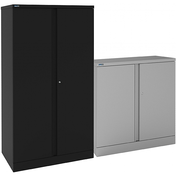 Silverline Executive Cupboards