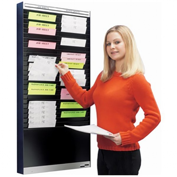Document Control Panels
