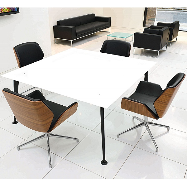 Boss Design Pegasus Square Meeting Table