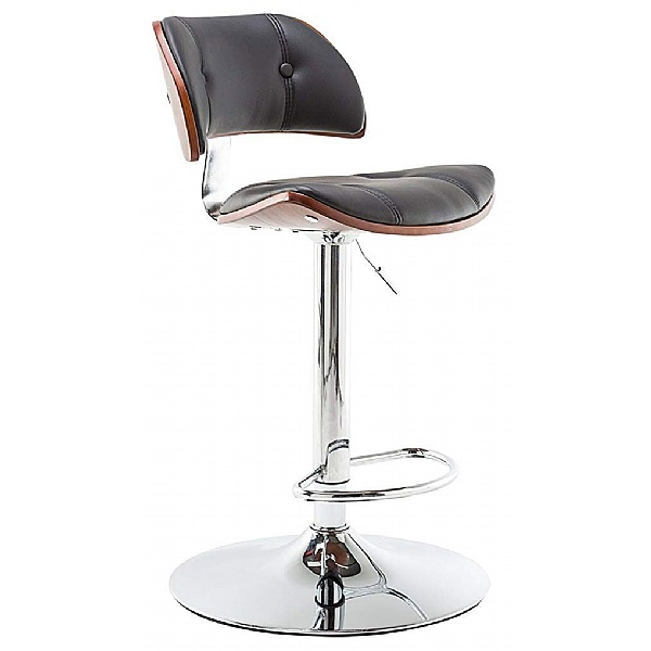 Lotus Tall Bar Stool