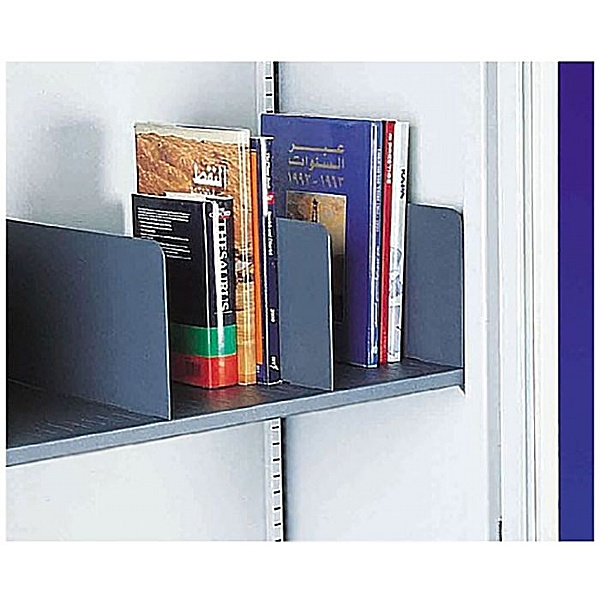 Silverline M:Line Cupboard Slotted Shelf