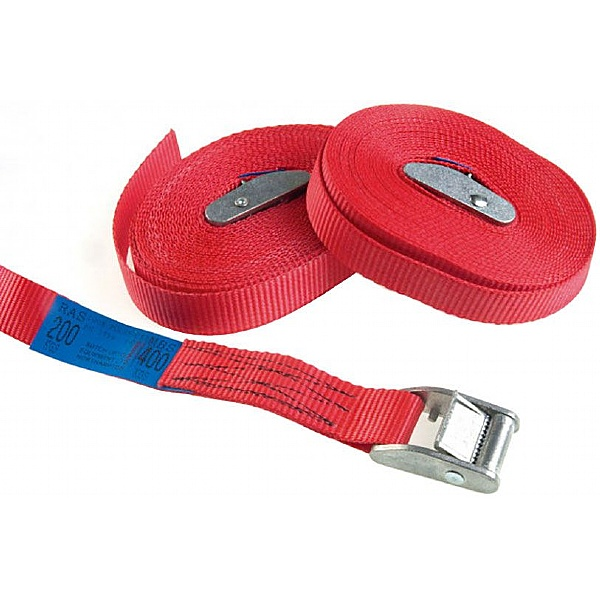 Storage & Transportation Trolley Storage Strap