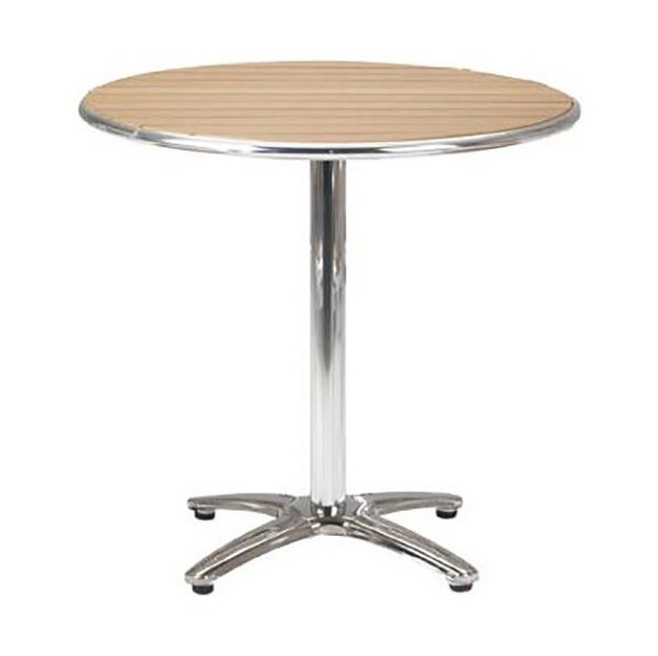 Siente Round Bistro Table