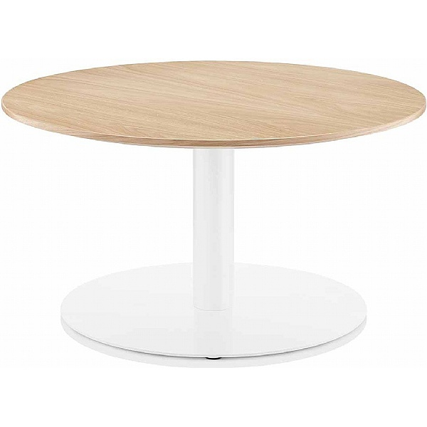 Komac Reef Round Coffee Table Round Base