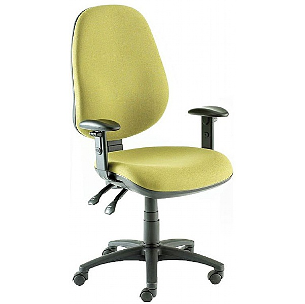 Nomi Extra High Back Custom Operator Chair